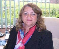 Sharon Nacmias