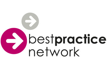 Best Practice Network logo